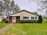 348 N 17th Ave, Beech Grove, IN 46107