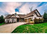 14565 Geist Ridge Drive, Fishers, IN 46040