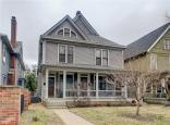 1223.5 North New Jersey Street, Indianapolis, IN 46202