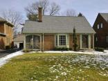 5439 N Capitol Ave, Indianapolis, IN 46208