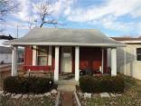 132 W Mckee St, Greensburg, IN 47240