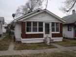 929 E Berwyn St, Indianapolis, IN 46203