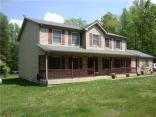 11125 S County Road 225, Cloverdale, IN 46120