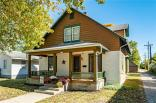 31 S Hinman Street, Columbus, IN 47201