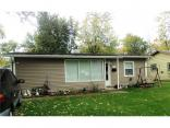 4419 Thrush Dr, Indianapolis, IN 46222
