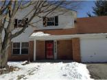 2711 Constellation Dr, Indianapolis, IN 46229