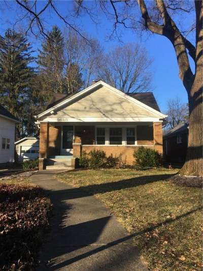 5428 N Broadway Street, Indianapolis, IN 46220