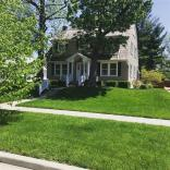 337 North Kenyon Street, Indianapolis, IN 46219