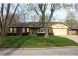 640 Colonial Way, GREENWOOD, IN 46142