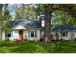 604 W 77th Street North Dr, Indianapolis, IN 46260