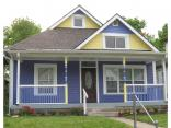 1310 N Beville Ave, Indianapolis, IN 46201
