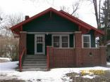 6529 Riverview Dr, INDIANAPOLIS, IN 46220