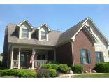 8653 Rahke Rd, INDIANAPOLIS, IN 46217