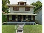 2825 E Michigan St, INDIANAPOLIS, IN 46201