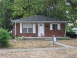 3106 Hovey St, Indianapolis, IN 46218