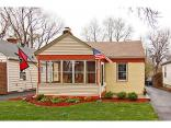 6115 Primrose Ave, INDIANAPOLIS, IN 46220