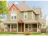 2225 N Talbott St, Indianapolis, IN 46205