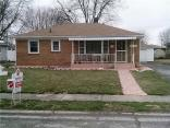 2432 Gerrard Ave, Indianapolis, IN 46224