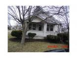 2903 Allen Ave, Indianapolis, IN 46203