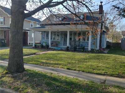 5119 S Norway Drive, Indianapolis, IN 46219