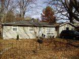 1740 Haynes Ave, Indianapolis, IN 46240