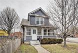 1028 East Morris Street, Indianapolis, IN 46203