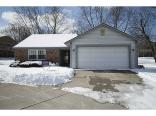3128 Valley Farms Rd, Indianapolis, IN 46214