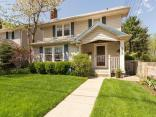 528 E 56th St, Indianapolis, IN 46220