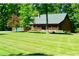 3560 W Nolans Trl, Martinsville, IN 46151