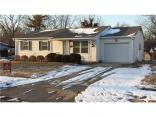 3514 E Southern Ave, INDIANAPOLIS, IN 46203