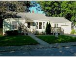5348 Rosslyn, INDIANAPOLIS, IN 46220