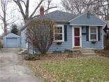 6226 Kingsley Dr, Indianapolis, IN 46220