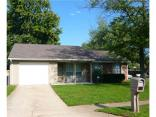 4409 Aristocrat Ln, Indianapolis, IN 46235