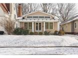 5259 Broadway St, Indianapolis, IN 46220