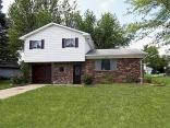 2342 Cleveland St, Beech Grove, IN 46107