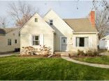 2614 E 57th St, Indianapolis, IN 46220