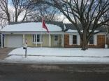 1117 Ridgepointe Dr, Indianapolis, IN 46234