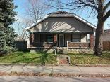 637 N Dearborn St, Indianapolis, IN 46201