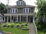 1429 E Vermont St, Indianapolis, IN 46201