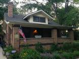 1340 N Dequincy St, Indianapolis, IN 46201