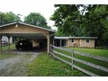 5228 Boy Scout Rd, Indianapolis, IN 46226