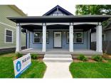 914 N Hamilton Ave, Indianapolis, IN 46201