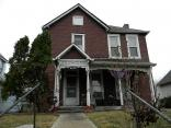 1025 Eugene St, Indianapolis, IN 46208
