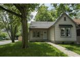 1459 Hoyt Ave, INDIANAPOLIS, IN 46203