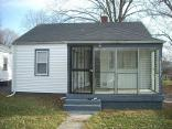 3519 Ralston Ave, Indianapolis, IN 46218