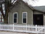 652 East Saint Clair Street, Indianapolis, IN 46202