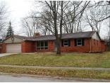 8851 Beckford Dr, Indianapolis, IN 46234