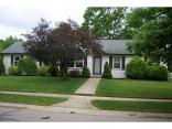 4048 William Ave, Franklin, IN 46131