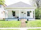 3951 North Park Avenue, Indianapolis, IN 46205
