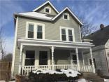 60 N Whittier Pl, Indianapolis, IN 46219